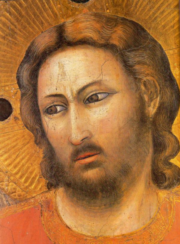 Cristo-Giotto-detalle