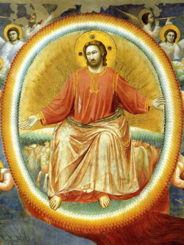 Cristo-Giotto