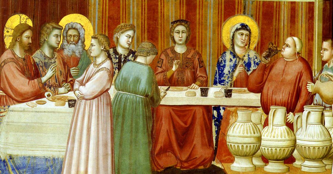 Giotto-Cana