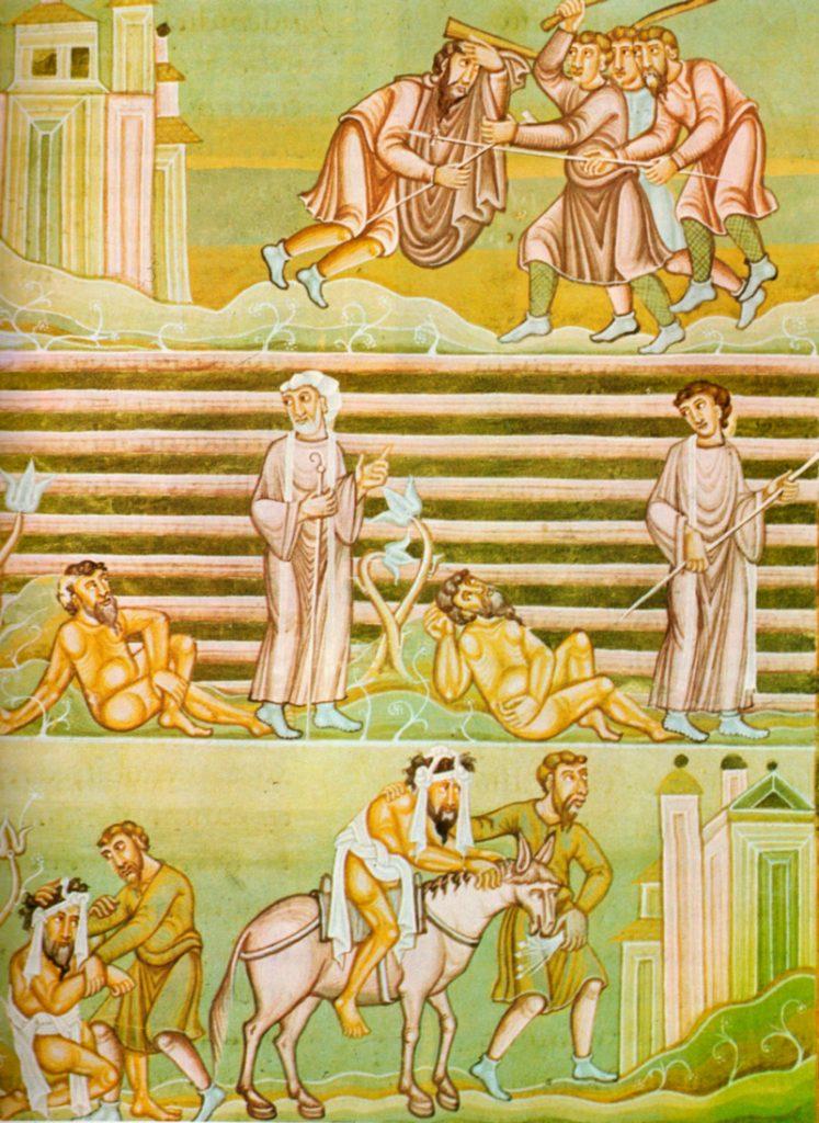Codex-del-Escorial