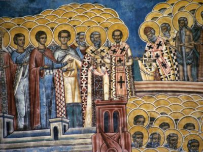 voronet-patriarcas